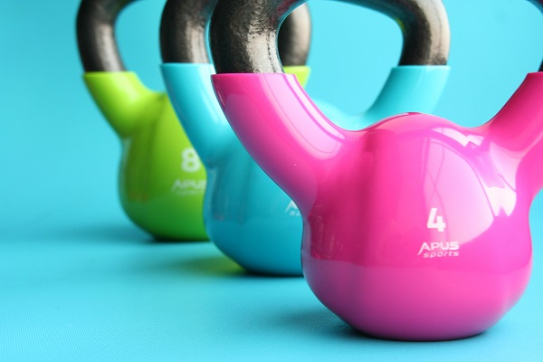 Best Adjustable Kettlebell Header