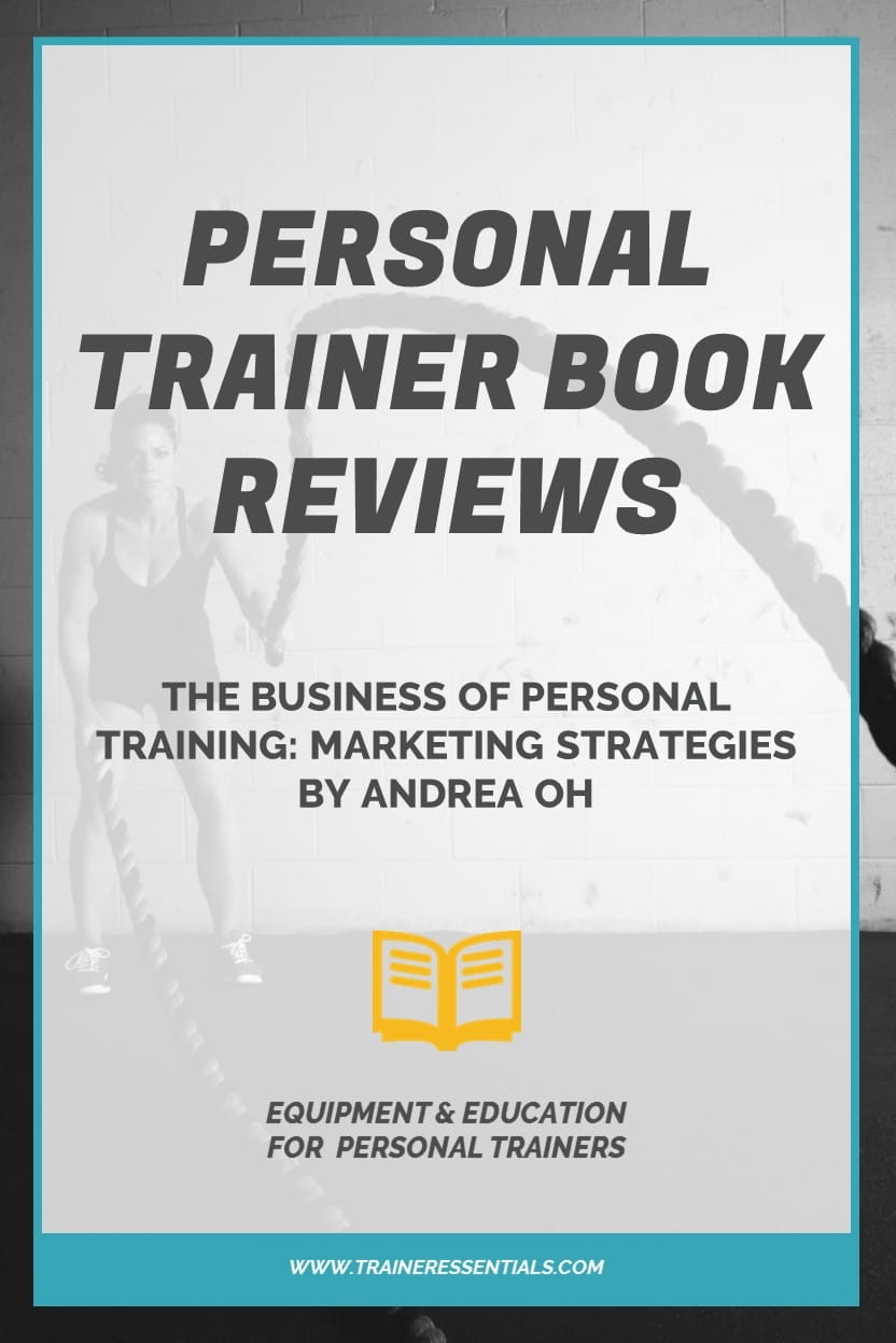 The Business Of Personal Training Pinterest