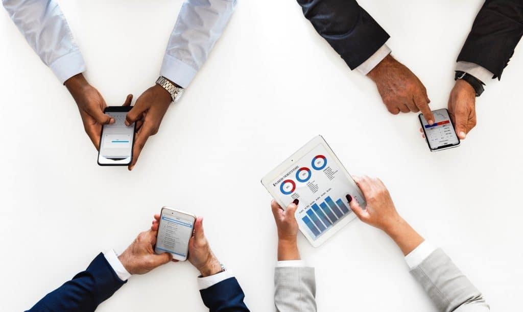 Personal Training Salary Statistics Tile