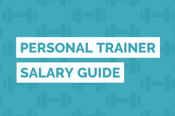 Personal Trainer Salary Tile