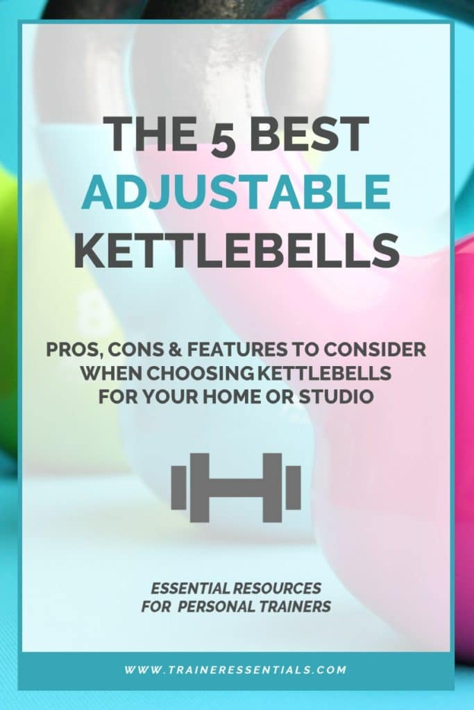 Best Kettlebell Pinterest