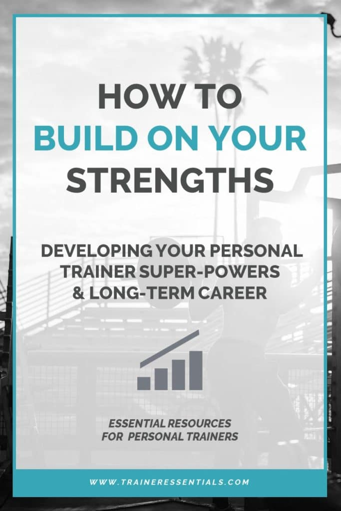 Personal Trainer Development Pinterest