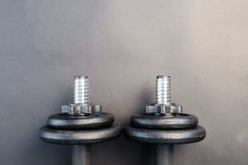 Free Weights Vs Machines Header