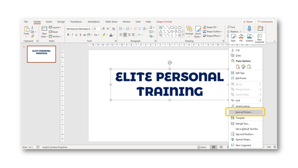 How To Design Personal Trainer Logo For Free