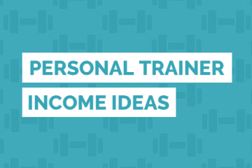 Ways to Make Money as a Personal Trainer