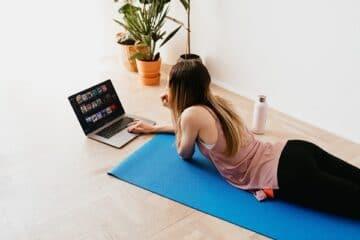 Create Online Fitness Programs
